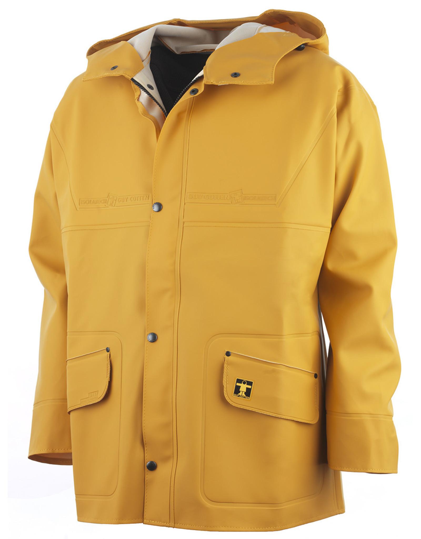 Guy Cotten Jacket ISODER Glentex