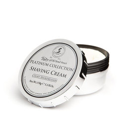 Taylor of Old Bond Street Scheercreme 150g Platinum Collection