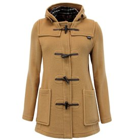 Gloverall Womens Fitted Panel