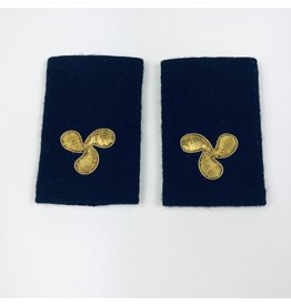 Passant / Epaulettes Schroef (2)