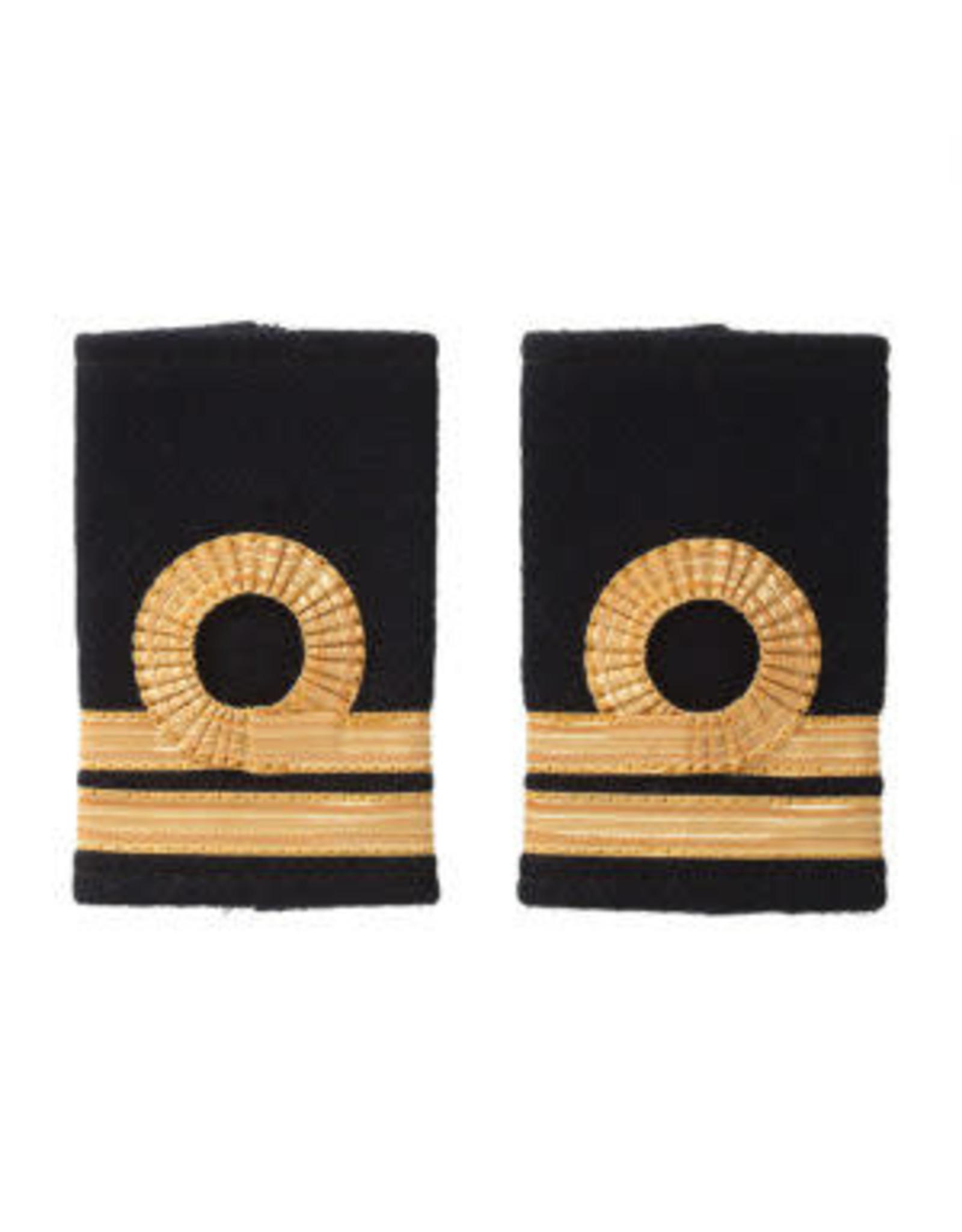 Passant Officier Nelson + 1 streep (2)