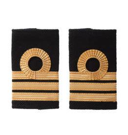 Passant Officier Nelson + 2 strepen (2)