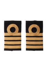 Passant Officier Nelson + 3 strepen (2)
