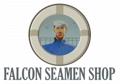 De winkel met authentieke zeemanskledij voor de stoere en vooral hippe zeeman of zeevrouw.