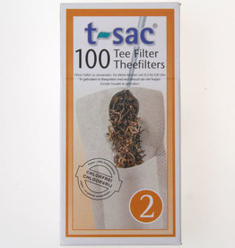 Thee Filters T-sac nr. 2