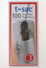 Thee Filters T-sac nr. 3