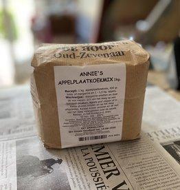 Grutterij Molen de Hoop Annie's appelplaatkoekmix