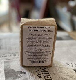 Grutterij Molen de Hoop Oud Zevenaarse Molenkoekmix