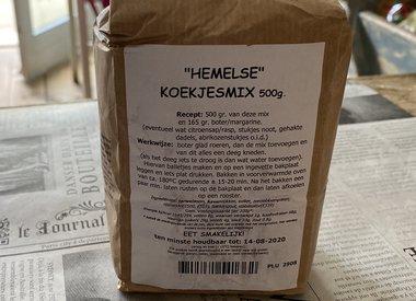 Koekmix