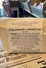 Grutterij Molen de Hoop Stroopwafel Cakemix
