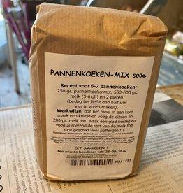 Pannenkoekenmix 500 gr.