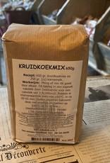Grutterij Molen de Hoop Kruidkoekmix