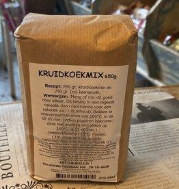 Kruidkoekmix