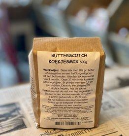 Grutterij Molen de Hoop Koekjesmix Butterscotch