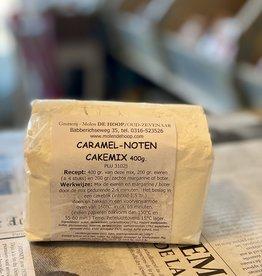 Grutterij Molen de Hoop Caramel-notencakemix