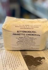 Grutterij Molen de Hoop Bitterkoekjes/amaretto-cakemix