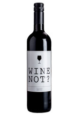 Flessenwerk Wine not? wijn