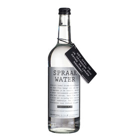 Flessenwerk Spraakwater