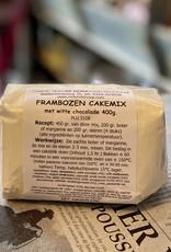 Frambozen Cakemix