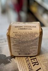 Kersen Chocolade cakemix