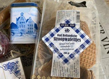 Cadeaupakket | Holland