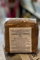 Grutterij Molen de Hoop Chocolade Cakemix