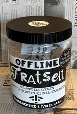 Offline Fratsen kletspot