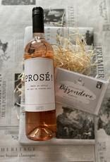 Wijnpakket Prosé!