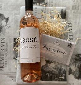 Wijn pakket Prosé!