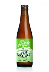 Lamme goedzak blond bier