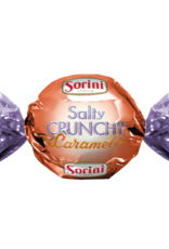Chocoladebonbon Sorini Caramel zeezout