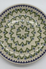 Bunzlau Ontbijtbord - 22 cm
