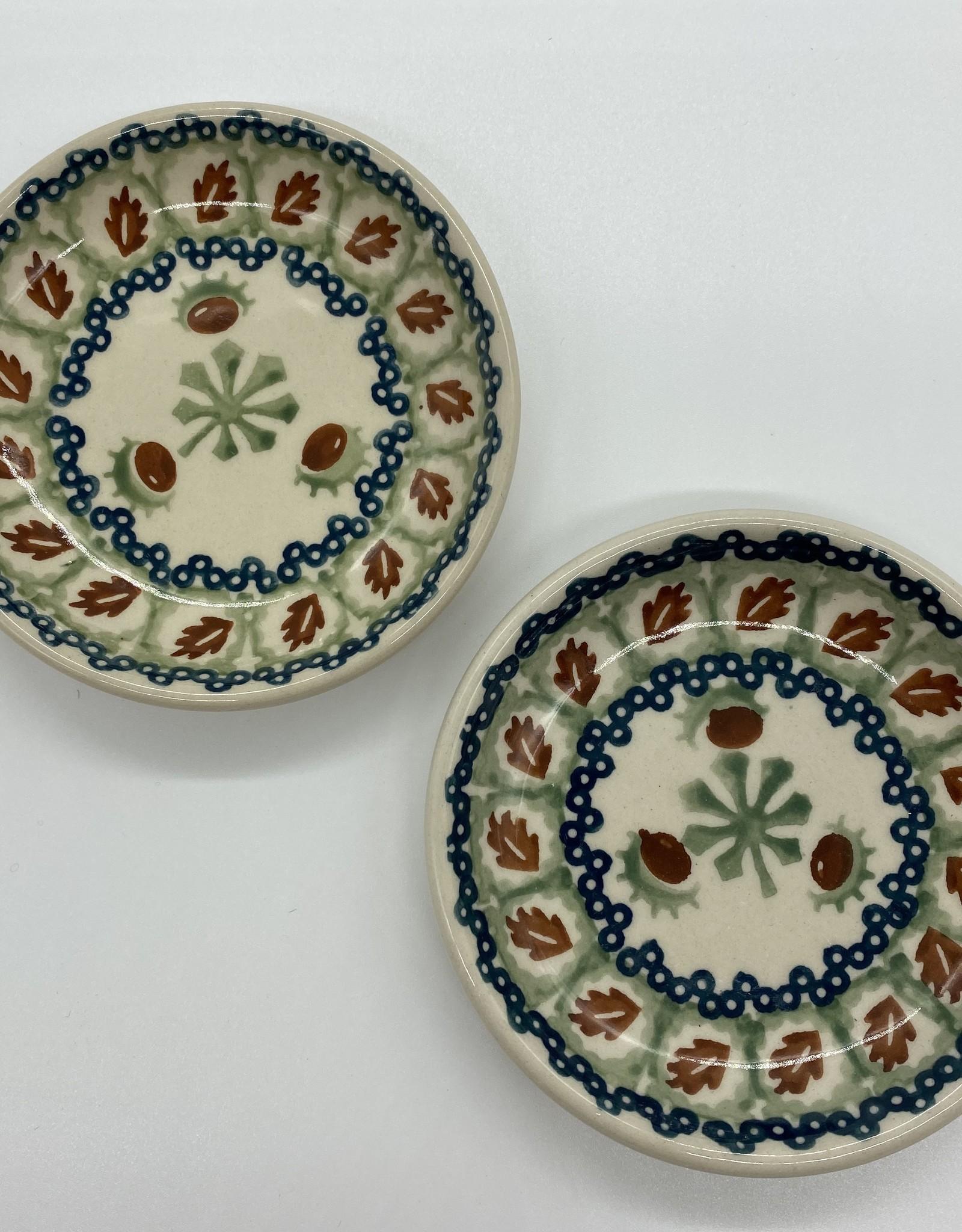 Bunzlau Manufaktura Bunzlau bordje - 10 cm