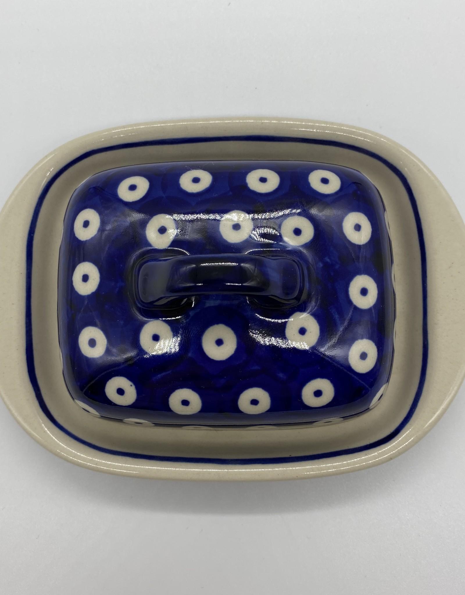 Bunzlau botervloot - klein