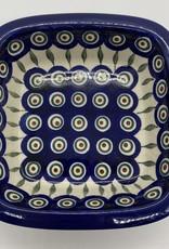 Bunzlau Manufaktura Bunzlau ovenschaal vierkant - 19 cm