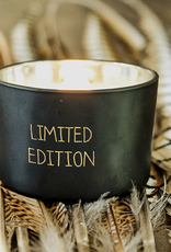 My Flame Lifestyle Geurkaars - LIMITED EDITION - Geur: WARM CASHMERE
