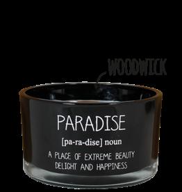 Geurkaars - PARADISE