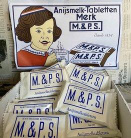 Oud Hollandse Anijsmelk tabletten