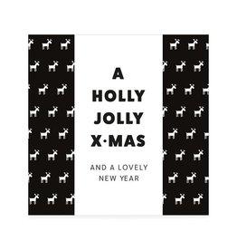 LIV 'N TASTE Chocoladewens Holly Jolly