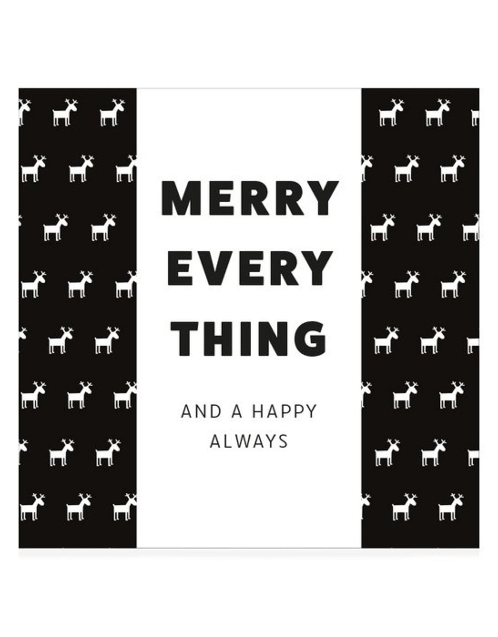 LIV 'N TASTE Chocoladewens Merry Everything