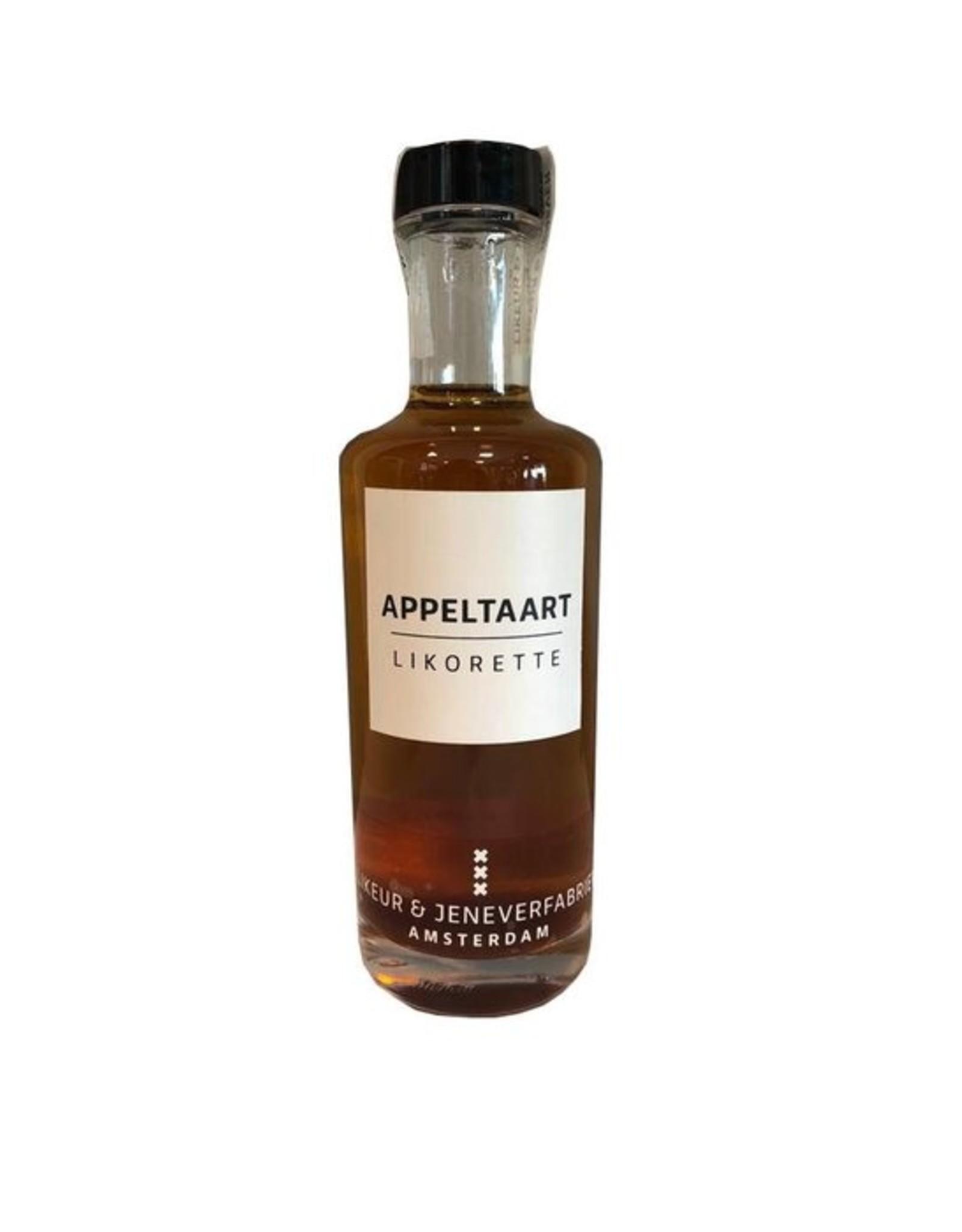 Likorette Appeltaart