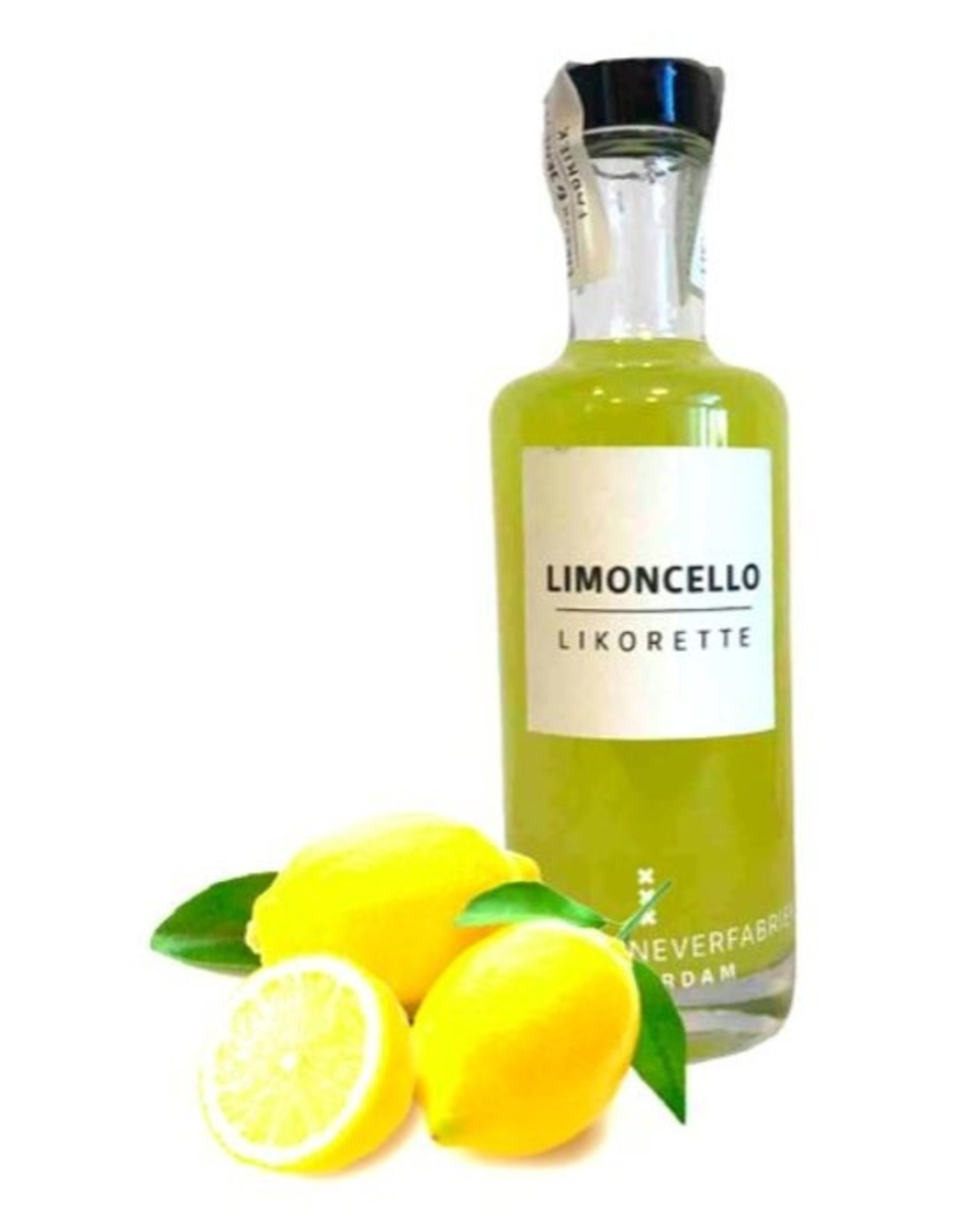 Likorette Limoncello