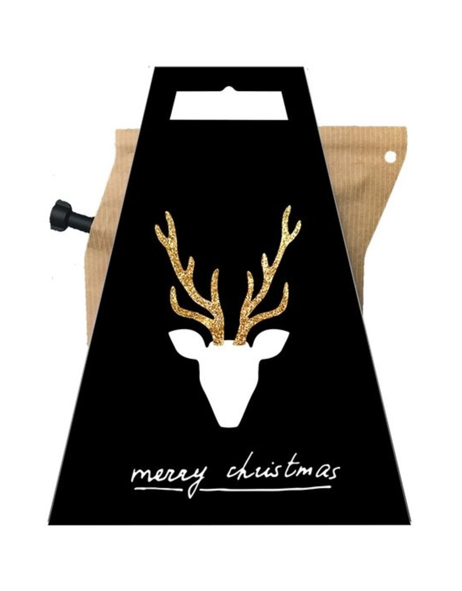 LIV 'N TASTE koffie brewer - Merry Christmas