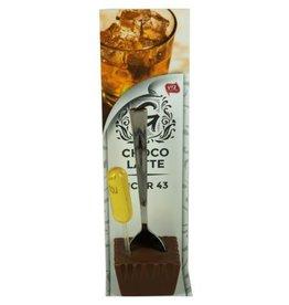 Choco Latte Licor 43