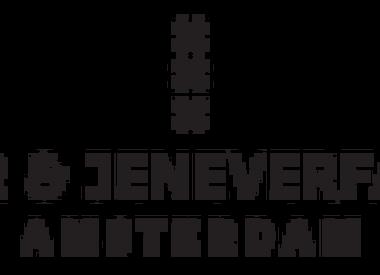 Likeur en jeneverfabriek Amsterdam