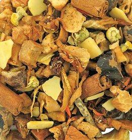 Winteravond Melange - vruchten thee
