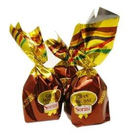 Chocoladebonbon Sorini  hazelnoot