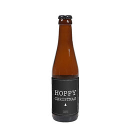 Hoppy Christmas Bier