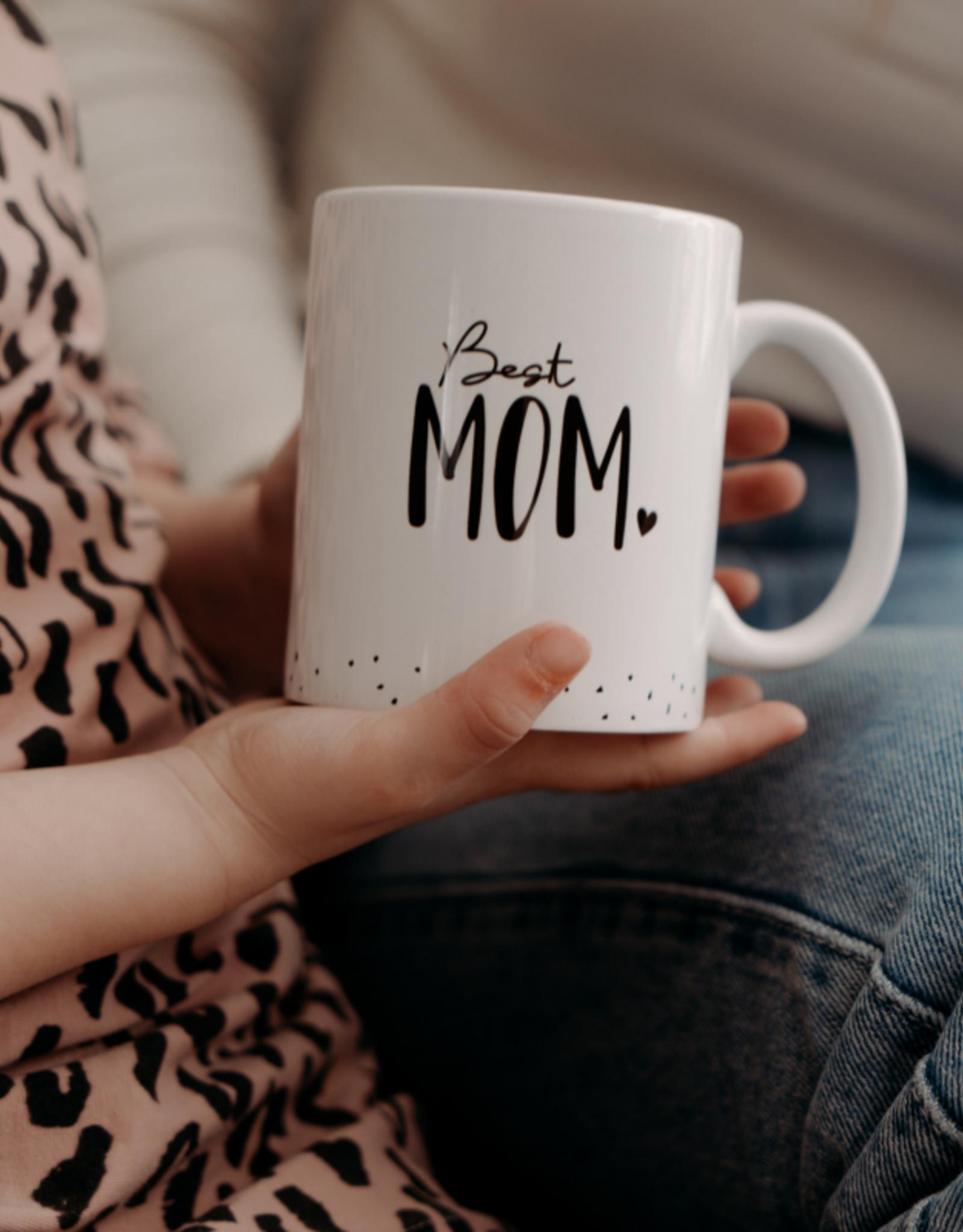 """Mok """"Best Mom"""""""