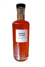 Likeur en jeneverfabriek Amsterdam Likorette Oranjebitter